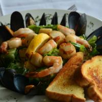2020 Seafood Ceasar 2