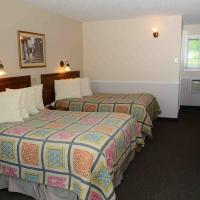 Quilt Bedspreads Double Room